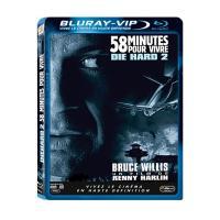 58 minutes pour vivre - Combo Blu-Ray + DVD