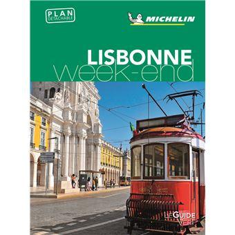 Guide Vert Week-End Lisbonne