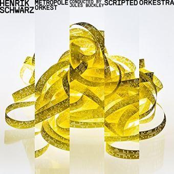 SCRIPTED ORKESTRA/LP DIGIPACK