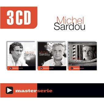 3 CD Originaux : Master Serie Volumes 1, 2 & 3