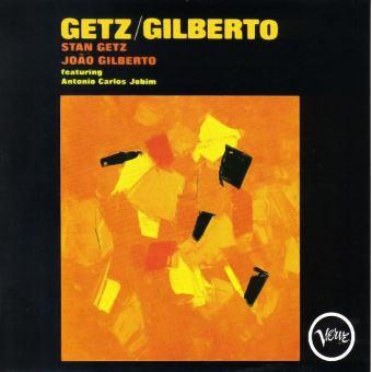 Getz/Gilberto - Vinilo