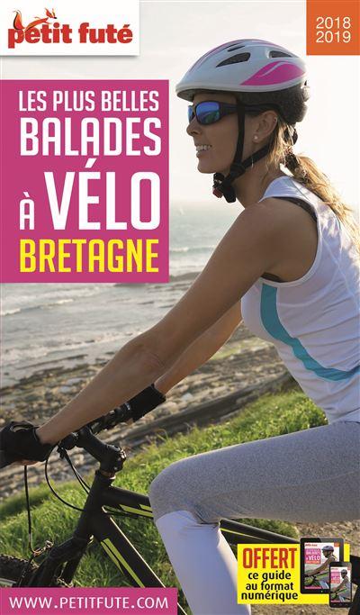 Petit Futé Balades à vélo Bretagne