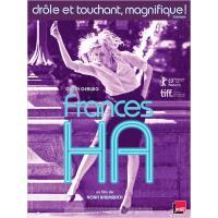 France Ha DVD