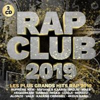Rap Club 2019
