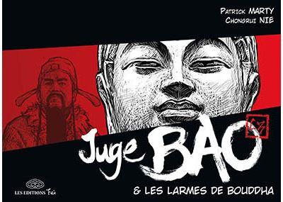 Juge bao, t5 : les larmes de bouddha