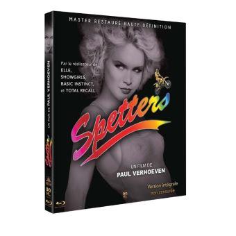 Spetters Blu-ray