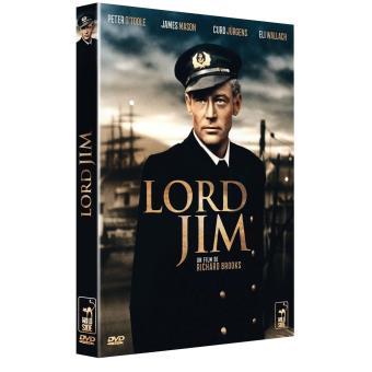 Lord Jim DVD
