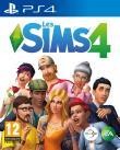 Les Sims 4 PS4