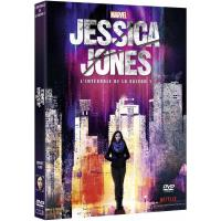 Jessica Jones Saison 1 Coffret DVD