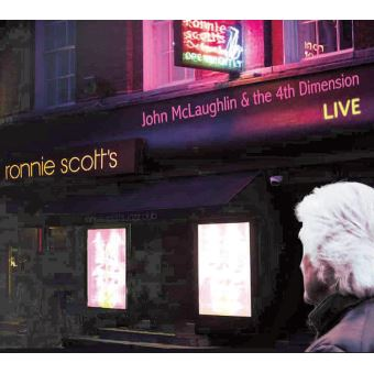 LIVE AT RONNIE SCOTT S