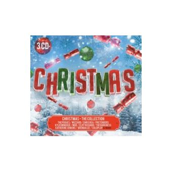 CHRISTAMS THE COLLECTION/3CD