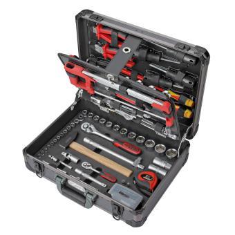 5 sur coffret de maintenance ks tools ultimate 130 pcs coffret multi outils achat prix. Black Bedroom Furniture Sets. Home Design Ideas