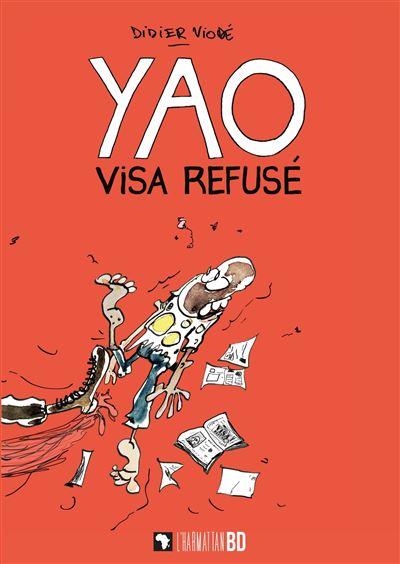Yao - Visa refusé