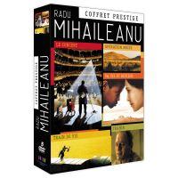Coffret Prestige Radu Mihaileanu DVD