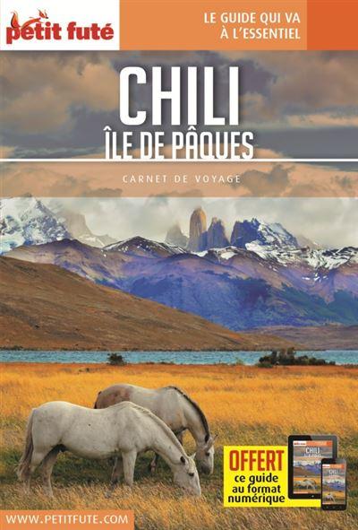 Chili 2018 carnet petit fute + offre num