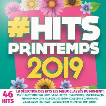 Hits Printemps 2019 Coffret