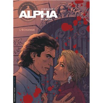 AlphaAlpha