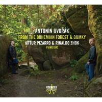 De la forêt de Bohême Dumky