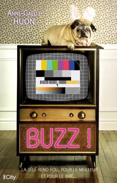 Buzz ! - 9782824644509 - 10,99 €