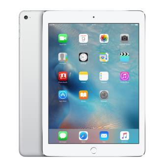 "Apple iPad Air 2 64GB wifi zilver 9.7 ""MGKM2"