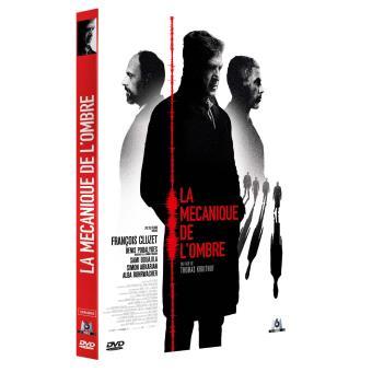 La mécanique de l'ombre DVD