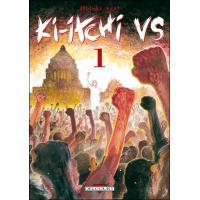 Ki-Itchi Vs 1