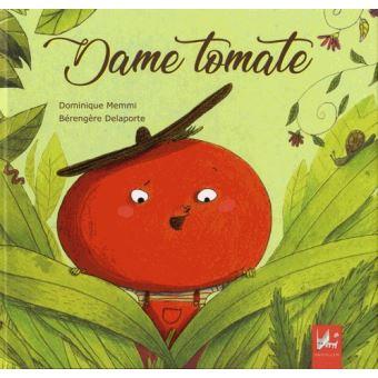 Dame tomate