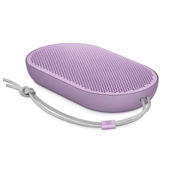 Enceinte portable Bluetooth B&O PLAY P2 Lilas