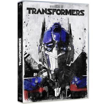 TransformersTransformers DVD
