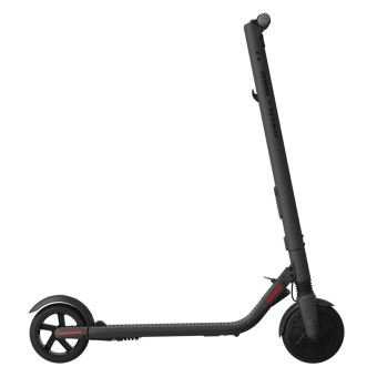Trottinette électrique Ninebot By Segway KickScooter ES2 Lite Dark Grey