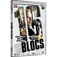 16 Blocs Edition Prestige DVD
