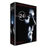 24 heures chrono - Coffret intégral de la Saison 2 - Version 2009