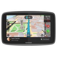 GPS TomTom Go 6200 Monde Cartographie et Trafic à vie