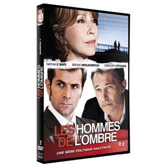 Les hommes de l'ombreLes Hommes de l'ombre Saison 1 DVD