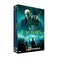 Factory Edition Spéciale Fnac DVD