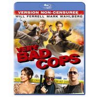 Very Bad Cops - Blu-Ray