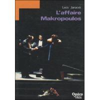 L'affaire Makropoulos