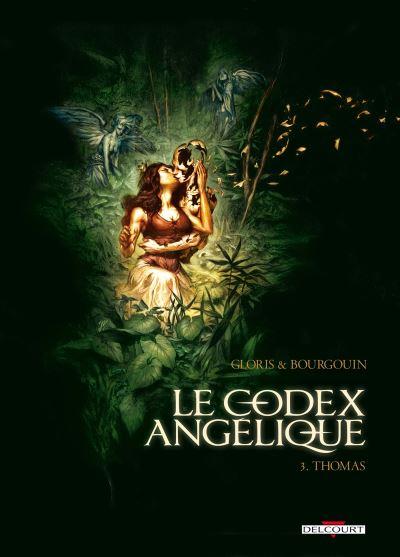 Codex Angélique T03 Thomas