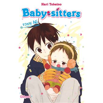 Baby-sittersBaby-sitters,16