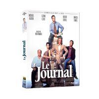 Le Journal Combo Blu-ray DVD