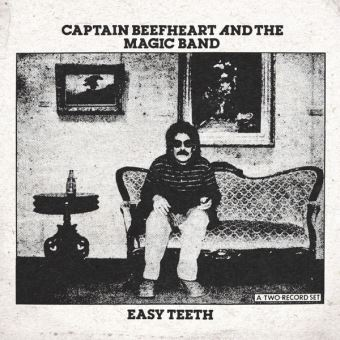 Captain Beefheart, The Magic Band