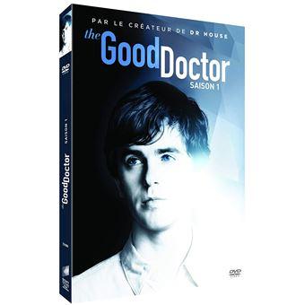 The Good DoctorThe Good Doctor Saison 1 DVD