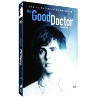 The Good Doctor Saison 1 DVD