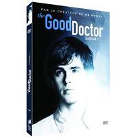 The Good Doctor Saison 1 DVD