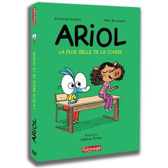 AriolAriol la plus belle de la classe
