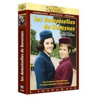 Les Demoiselles de Suresnes Intégrale de la série DVD