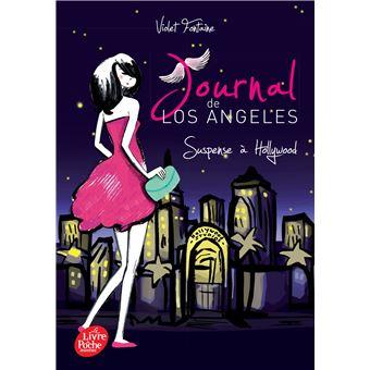 Journal de Los AngelesJournal de los angeles,2