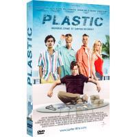Plastic DVD