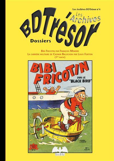 Les archives de Bdtresor