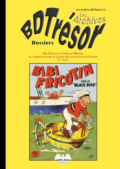 Dossier Bibi Fricotin